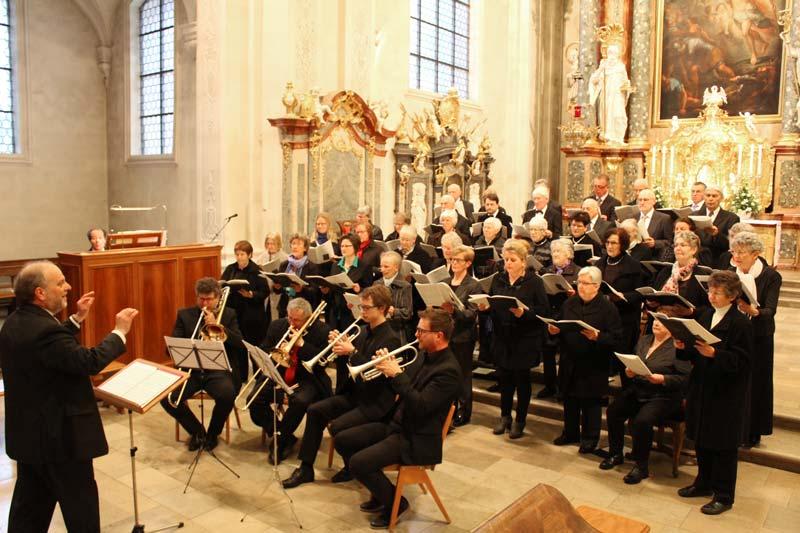 Kirchenchor St. Peter