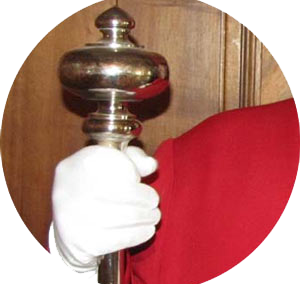 Kirchenvogt