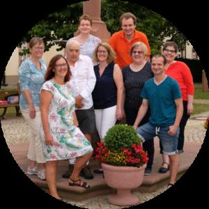 Gemeindeteam St. Märgen