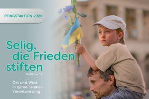 Aufruf der deutschen Bischöfe zur Pfingstaktion Renovabis 2020