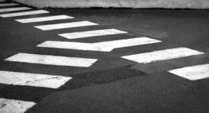 Pläne zu den Laufwegen und Abstandsregeln im Gottesdienst