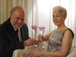 Musikalischer Neujahrsgruß aus St. Märgen zum Jahresbeginn 2021