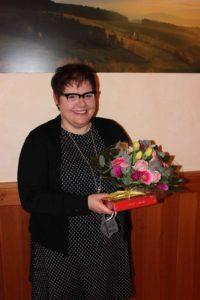 Abschied – Eva Maria Asal verabschiedet sich aus der Gemeindearbeit