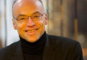 Internationale Orgelkonzerte in Barockkirche St. Peter  Sonntag, 15.08. Johannes Skudlik  um 17 Uhr