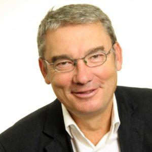 Herzlich Willkommen Diakon Dr. Andreas Mähler